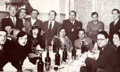 Lorca first gained international fame after joining the Generation of '27.