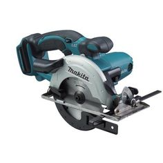 "Makita - 5-3/8"" Cordless Circular Saw 18V LXT (Tool Only) - DSS501Z - Home Depot Canada"