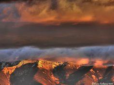 """Earth and Sky"" by Nina Anthony"