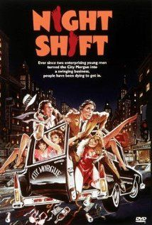 """Night Shift- comedy with Henry Winkler and some """"ladies of the night"""""""