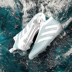 Soccer Tips. One of the greatest sporting events in the world is soccer, otherwise known as football in numerous countries around the world. Adidas Soccer Boots, Adidas Cleats, Adidas Football, Soccer Shoes, Nike Soccer, Girls Soccer Cleats, Soccer Gear, Soccer Equipment, Play Soccer