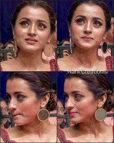 Trisha Actress, All Actress, Actress Pics, Hollywood Girls, Hollywood Heroines, Sonam Kapoor, Deepika Padukone, Hot Actresses, Indian Actresses