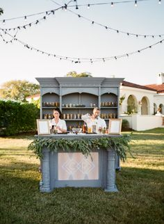 This elegant, bohemian wedding is equal parts Tex Mex and California with signature festival style details and Southwestern accents.