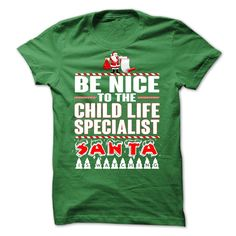 cool CHILD LIFE SPECIALIST - Where to buy
