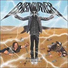 Barn Burner - Bangers II: Scum Of The Earth, Grey