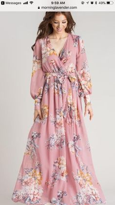 Love dresses in pictures!