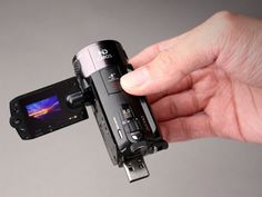 Miniature Camera Thumbdrive