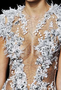 Julien Macdonald Spring-Summer 2014