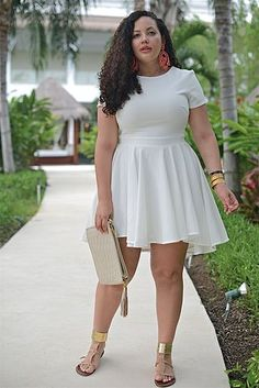 LWD | Girl with Curves | Bloglovin'
