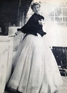ELLE, 1952