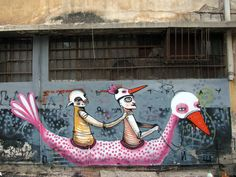 Murals - Klone Yourself