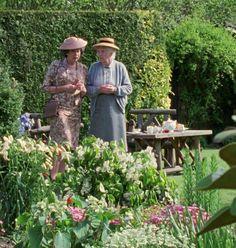 Dear Miss Marple and Mrs. Bantree.