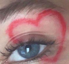 Makeup Eye Looks, Eye Makeup Art, Cute Makeup, Pretty Makeup, Makeup Inspo, Eyeshadow Makeup, Makeup Inspiration, Beauty Makeup, Indie Makeup