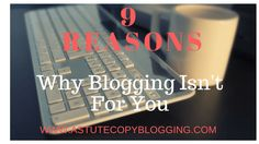 Let's be real. Although anyone can own a blog, blogging isn't for everyone! I'm sorry if that offends you 🙁 This is a lesson I learnt quite early in my blogging career. That's right! Blogging can be a full time job. There may be an estimated 152 million blogs worldwide with1,896 blog posts published every […]