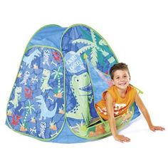 Image for Dinosaur Hideaway from Kmart $13