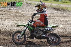 Fin Walters #711 @ Smith Road Raceway - Outlaw (65cc Open, 11 & under) - 04 July 2014  #WaltersBrothersRacing #711WBR117 #Motocross #MX #AnySportHeroCards #AXOracing #BrapCap #DT1Filters #DunlopTires #EKSBrandGoggles #FafPrinting #TiLube #K3offroad #MikaMetals #MotoSport #RiskRacing #SlickProducts #SpokeSkins #StepUpMX #dirtbike #Kawasaki #KX #KX65 #65cc #Walters #Brothers #Racing #Fin #Outlaw #SmithRoadRaceway