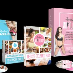 metabolism supercharge for women