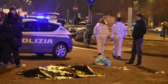 Berlin market attack | Berlin market attack suspect killed in shootout in Italy – in-cyprus ...