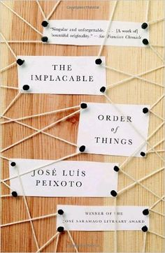 Portugal: The Implacable Order of Things: Jose Luis Peixoto