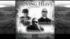 """""""Moving Heavy"""" - Noetic Ft. Johnny Bless, Mike V - Official Lyric Video"""