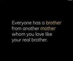 20 Best Bro Quotes Images Messages Brother Frases