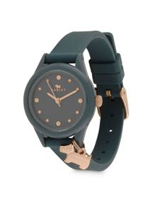 Watch It! Silicone Strap Watch