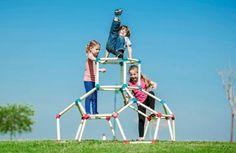 Sabes como beneficia a los niños jugar en verano?