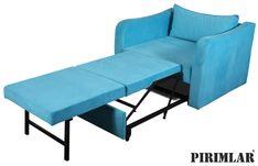 Hayrat Refakatçi Koltuğu – Refakatçi Koltukları Sofa Bed, Couch, Outdoor Furniture, Outdoor Decor, Living Area, Sun Lounger, Dining Bench, Modern, Home Decor