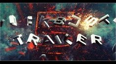 Blockbuster Trailer 4 | After Effects Template | Project Files - Videohive - YouTube