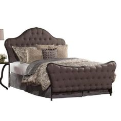 Hillsdale Jefferson Upholstered Bed