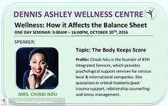 @Regrann_App from @dennisashleywellness -  #Stress  Are you coping well? Are you dealing with the issues properly? Is it affecting your #productivity? It could be affecting your #company balance sheet... October 202016 at Landmark Towers V.I - we will deal with the issues. Be there. Come with your #boss.  PS. You will get free assessments on that day.  Kindly share.  #Wellness #Health #Nigeria - #regrann