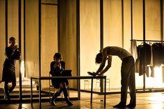 Deutsches Theater Berlin - Wassa Schelesnowa von Maxim Gorki Regie Stephan Kimmig