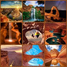 Utah AZ honeymoon
