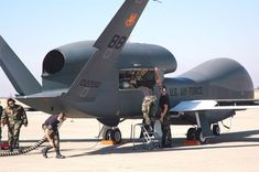 RQ–4 Global Hawk