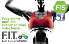 Découvrez Grand Challenge Facebook #GetFITFrance My Forever, Feel Better, Aloe Vera, Challenges, Wellness, France, Feelings, Fitness, Facebook
