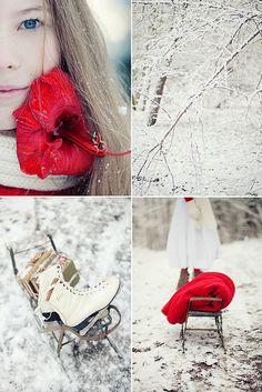 Red by loretoidas, via Flickr