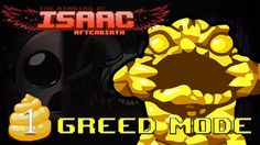 THANKS FOR WATCHING!!!! Like Comment & Sub for more!  A Let's Play Series dedicated specifically to the Greed Mode of Binding of Isaac: Afterbirth   More Binding of Isaac:  - Daily Challenge: https://www.youtube.com/watch?v=RfmLoU7pmDQ&list=PL0NrdfkZHHvG5lYhZ1O8shrky_5d3xNHj - Normal Mode with Item Descriptions: https://www.youtube.com/watch?v=Svmj_STR5Zk&list=PL0NrdfkZHHvGKlm-eu3sphtXRU0f_WUbb…