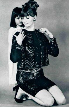 1968 Christian Dior