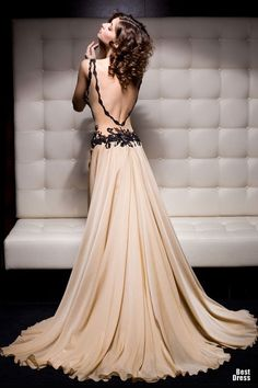 Bien Savvy Evening Gowns - Fashion Diva Design