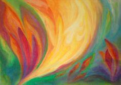 Blumenbilder - Farbträume - Schönheit für die Sinne