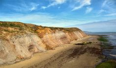 Brook Beach - Fossil Hunting on the Isle of Wight