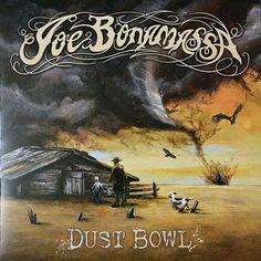 Bonamassa, Joe - Dust Bowl