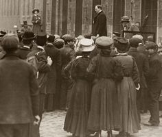 6 May 1908 Mary Maloney disrupting Churchill Old Photos, Vintage Photos, Scottish News, Dundee City, Facts About People, Online Scrapbook, Liberal Democrats, Good For Her, Head Of State