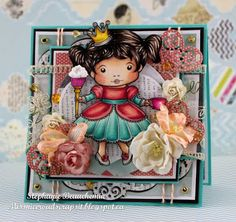 La-La Land Crafts Inspiration and Tutorial Blog: January 2016 New Release Showcase - Day 5