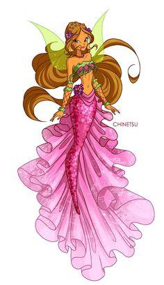 Winx Club, Winx Magic, Club Magazine, Flora Winx, Club Design, Cute Characters, Cartoon Art, Geek Stuff, Bloom