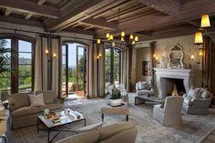 ** Living Room-Cima Vista