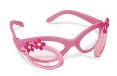 Blossom Bright Flip-Up Sunglasses  Item #: 6087    Price: $4.99