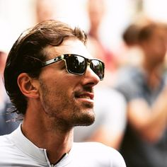 Jered Gruber @jeredgruber Boys and girls alike can only dream of this kind of cool. Thank you, @f_cancellara. #TDF2015 pic.twitter.com/cd0Fhs8apz