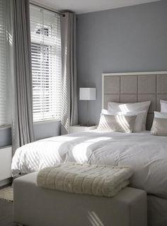 Afbeeldingsresultaat voor inspiratie slaapkamer