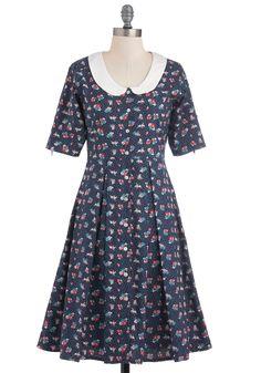 County Fair-Trade Dress | Mod Retro Vintage Dresses | ModCloth.com
